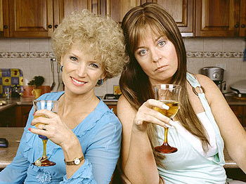 KATH AND KIM - Australian Comedy In Close-Up