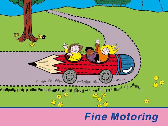 Fine Motoring