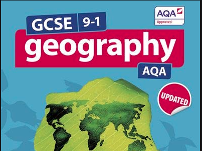 AQA Living World Workbook/Revision Book