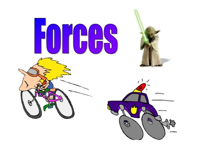 Forces and Friction Bundle