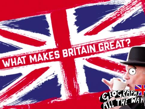 Migration UK Multiculturalism - KS3 Geography L15