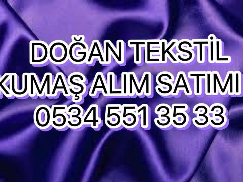 TOP KOT KUMAŞ ALINIR 05345513533 KUMAŞ ALINIR