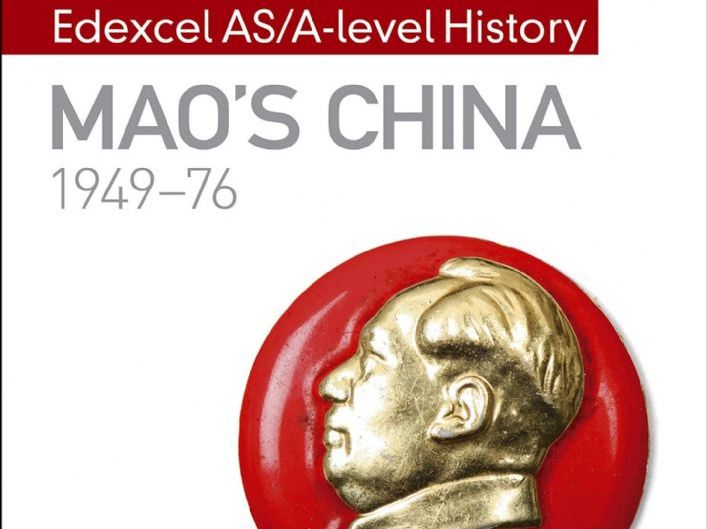 Complete A* Mao's China Revision Notes