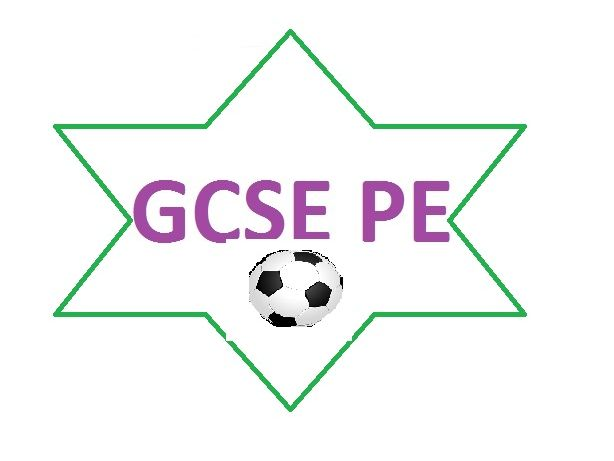 GCSE PE Edexcel (New Spec) COMPONENT 1 REVISION BUNDLE