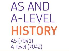 The Complete Notes for AQA AS/A Level History: International Relations (Option 2K) – 1890-1941
