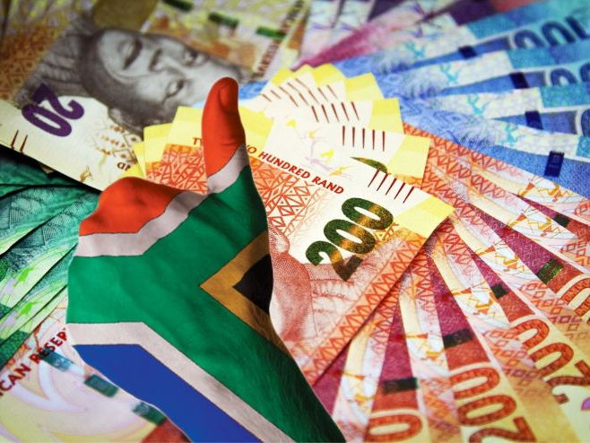 Foreign Investment in South Africa - AQA GCSE