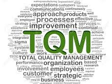 Total Quality Management - New  Management Challenges  and Trends
