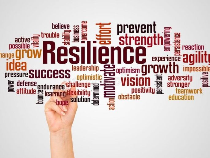 Resilience Lesson - Distance Learning Compatible