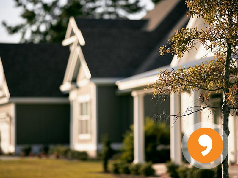 Esta Es Mi Casa - This Is My House - Review Worksheet
