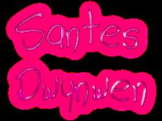 Santes Dwynwen - Llythrennedd ( Cymraeg)