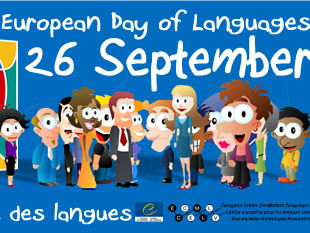 EUROPEAN DAY OF LANGUAGES 2017 RESOURCE FOR WHOLE SCHOOL