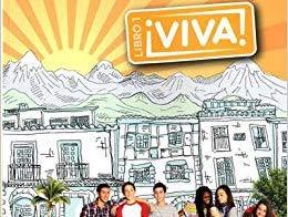 Year 7 Spanish - Whole Lesson - Week 7 - Lesson 3 - Viva 1 - Module 2 - Mi Tiempo Libre - Revision