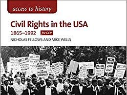 A Level History - Civil Rights in the USA: African Americans