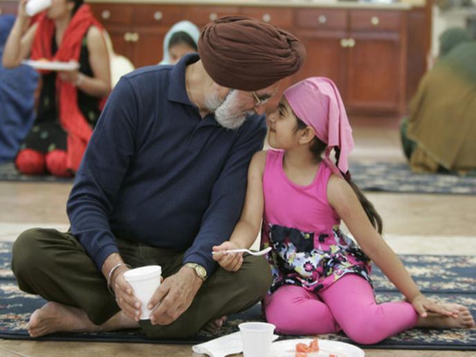 Are Sikhs Equal - Bend it like Beckham Resource - KS3