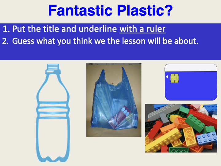 The Problem with Plastic Pollution