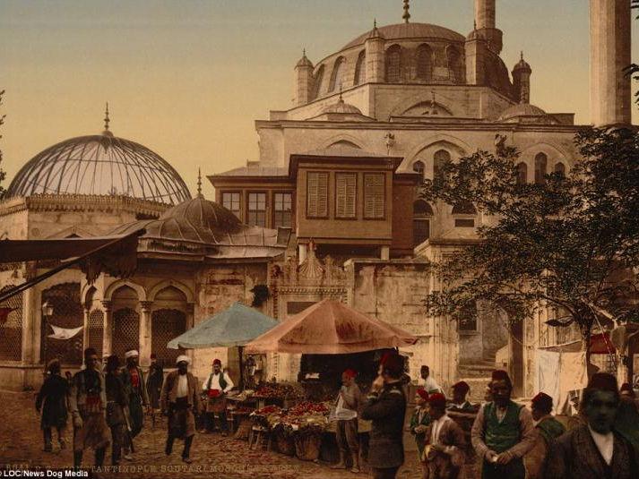 Ottomans: Who were Ottomans