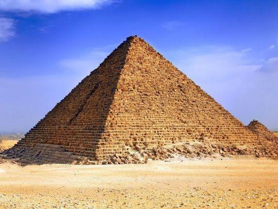 Guided Reading - Vocabulary Pyramid