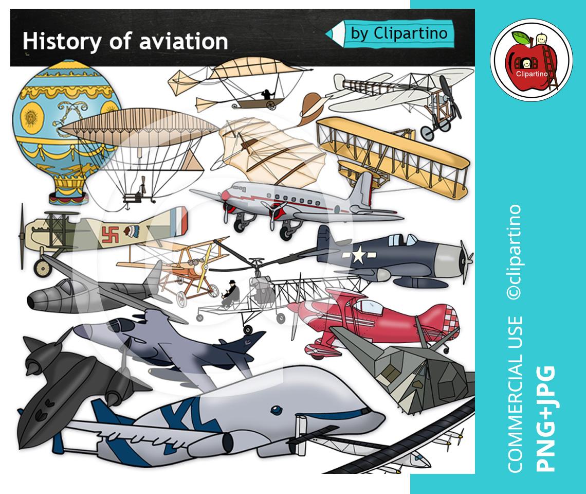 Lilienthal Hang Glider   Aircraft  
