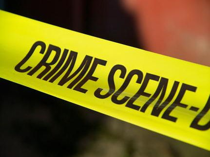 Classifying types of Crime