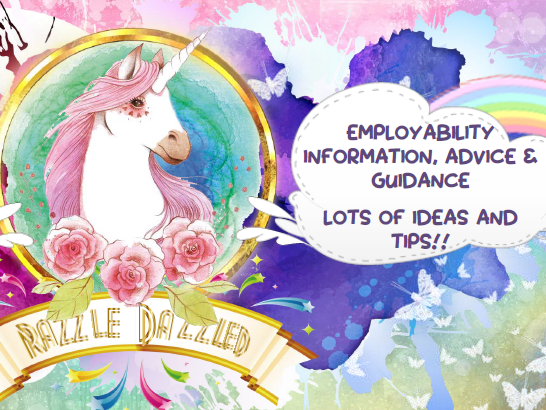 Employability - A comprehensive guide to preparing for work