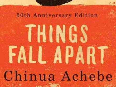 """Things Fall Apart"" by Chinua Achebe: Okonkwo the Tragic Hero"