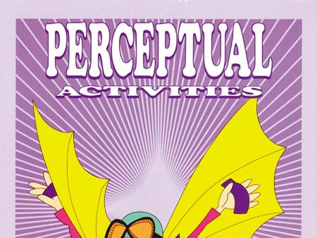 Perceptual Activities: Visual Perception Activities