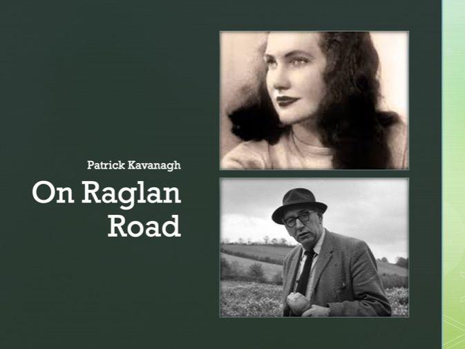 On Raglan Road - Patrick Kavanagh
