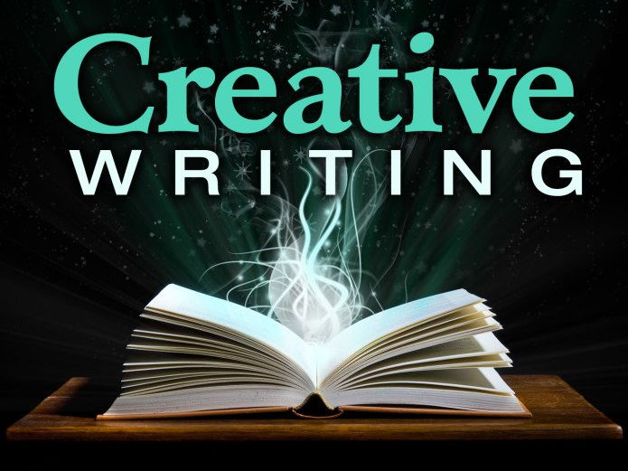 120 slide Scheme of Work on Component 1 B Creative Writing Eduqas