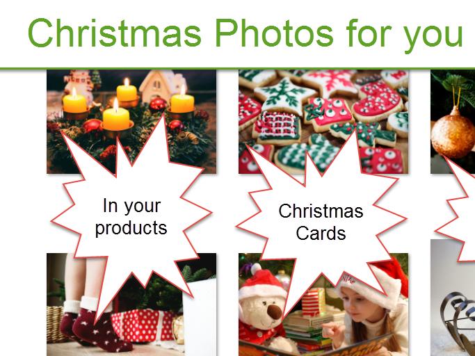 15 Free Christmas Photos
