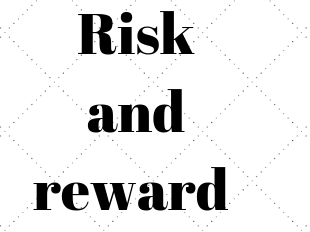 1.1.2 Risk and reward GCSE Business