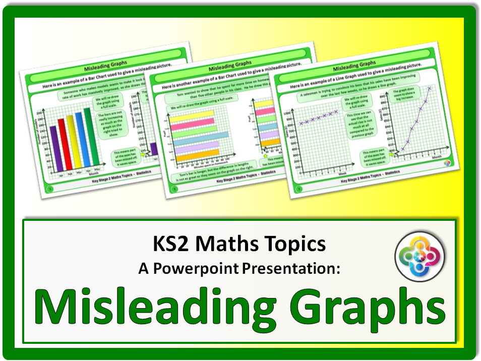 Misleading Graphs KS2