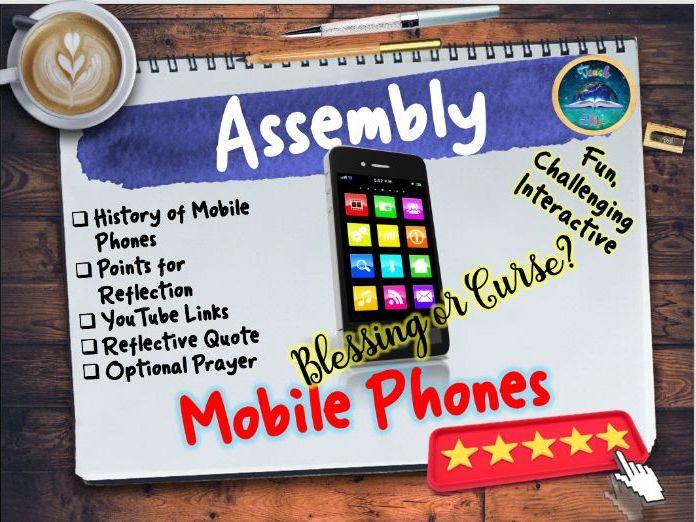 Internet Safety Mobile Phones
