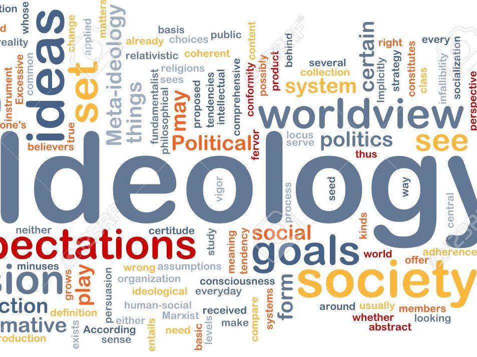 Component 1: UK Politics - political ideologies