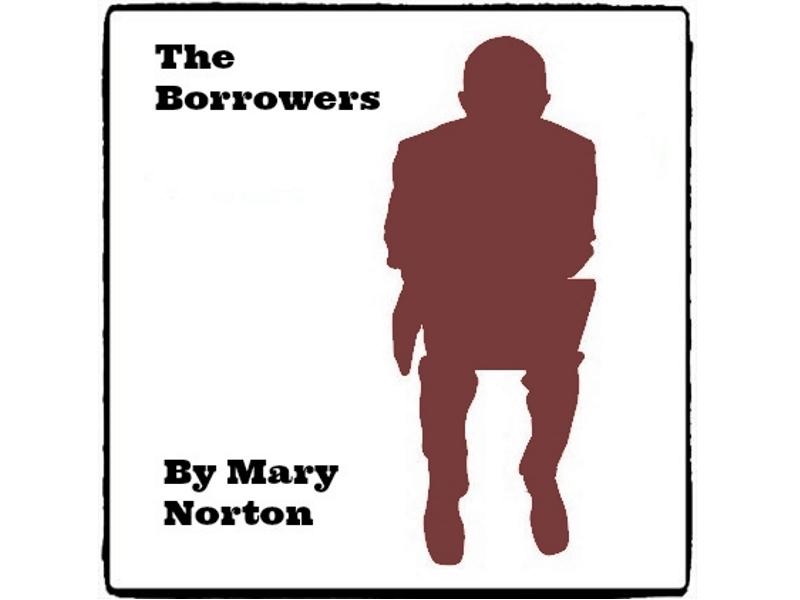 The Borrowers - (Reed Novel Studies)