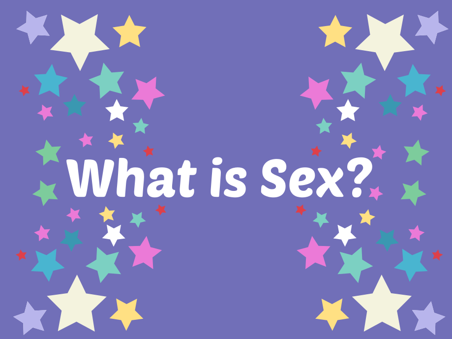 What is Sex? Consent, Diversity, Safer Sex