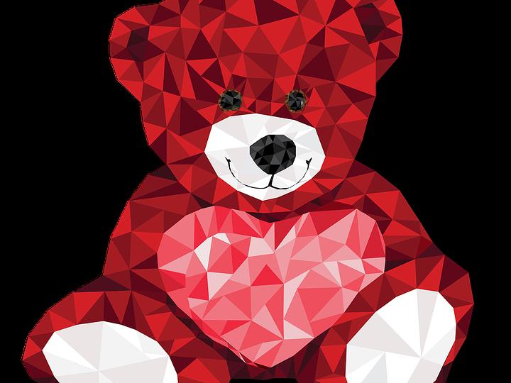 Mots caches: Jour de la Saint Valentin