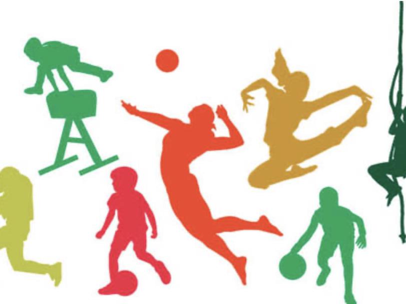 PE Activity Booklet 1
