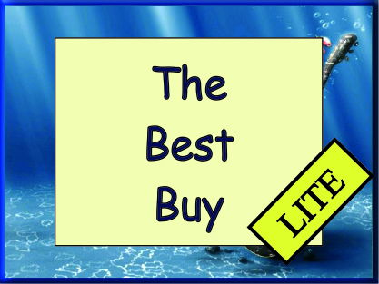 The Best Value - Lite