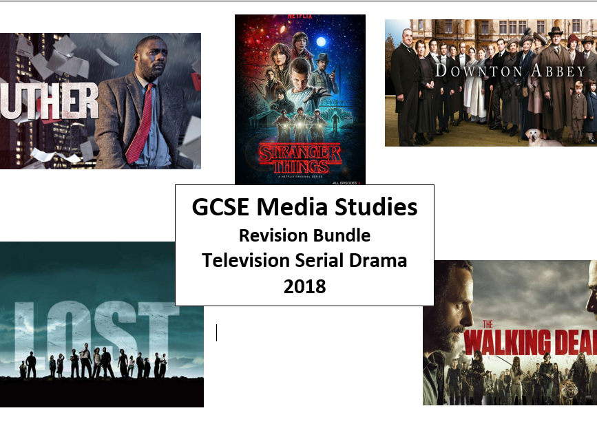 AQA Serial Drama Package