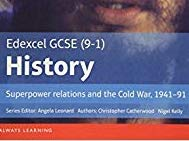 Edexcel GCSE History - Cold War - Topic 2 - Impact of Berlin Wall