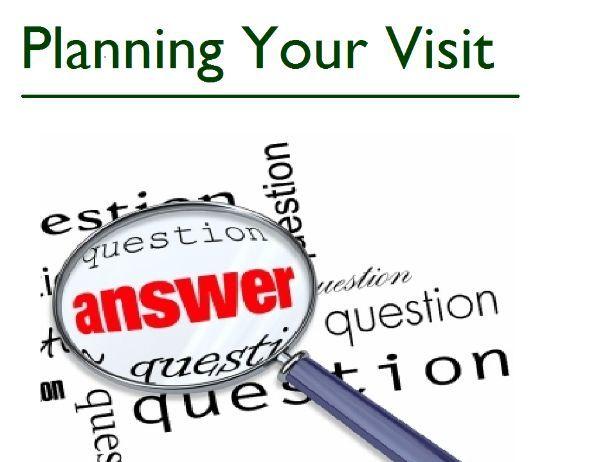 Educational Visit - Risk Assessment Form