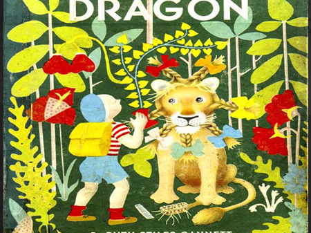 My Fathers Dragon read along text and resources