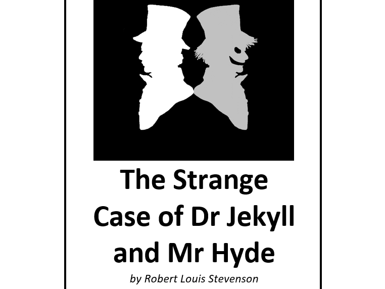 Jekyll & Hyde Revision - GCSE Eng. Lit.