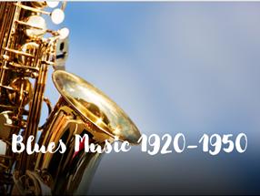 AQA GCSE Music AoS3 Blues Music 1920-50