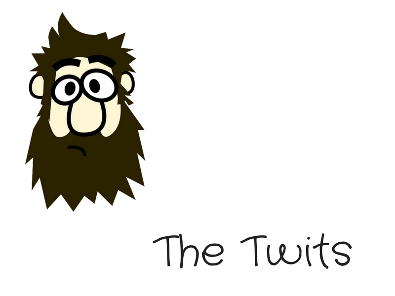 The Twits Reading Comprehension