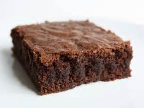 Brownie practical lesson