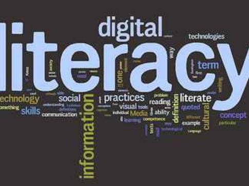 Digital Skills through English