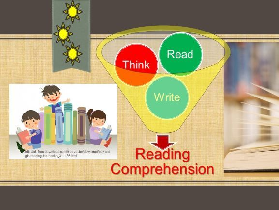 Interactive Reading Comprehension Spinners: Range fit for purpose