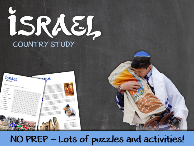 Israel (country study)