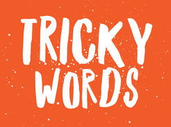 Spellings: How to Remember Tricky Words!